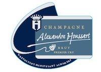 Champagne Alexandre Houssart