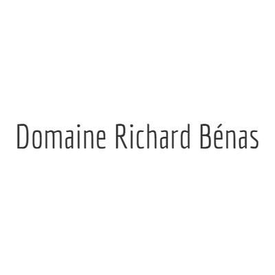 Domaine Richard Bénas